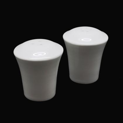 Nakano Hans Series Fine Porcelain Salt and Pepper Shaker Set